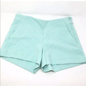 Banana Republic pique shorts size 6R